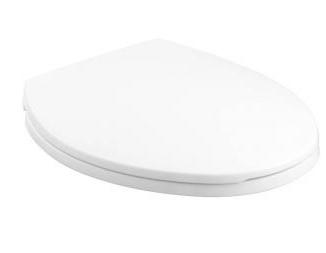 ฝารองนั่ง ทรงรี SOFT CLOSE COTTO C91251 ขาว